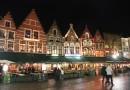 Belgia czwartym a  Holandia szóstym bogatym krajem