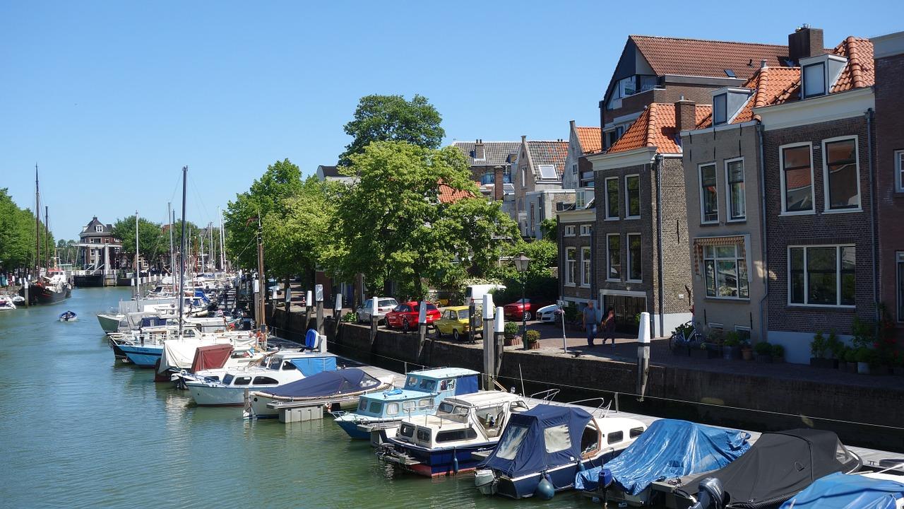 wyjazd do Holandii