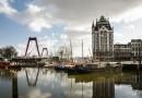 Rotterdam piąty na liście LonelyPlanet