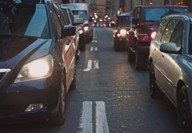 Kto najwięcej jeździ samochodem w Europie?
