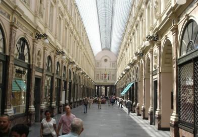Bruksela miastem imigrantów